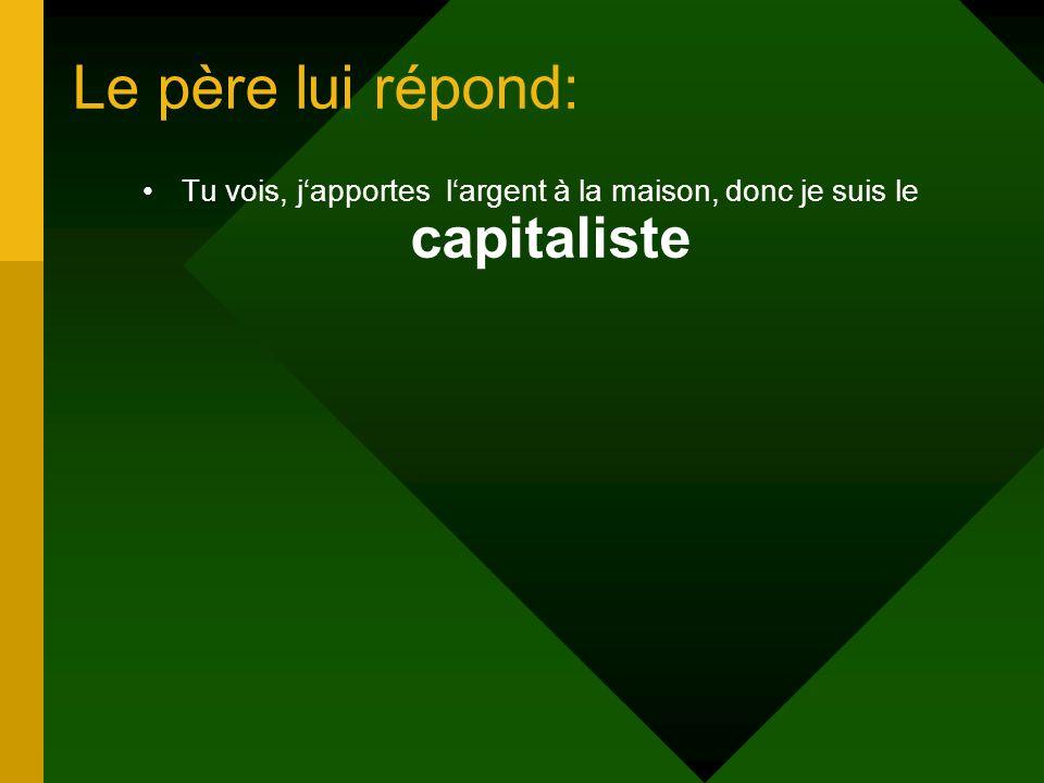 Hier soir, pendant que la classe Ouvrière se faisait baiser par le capitaliste, le syndicaliste ne faisait que regarder, et le gouvernement dormait.