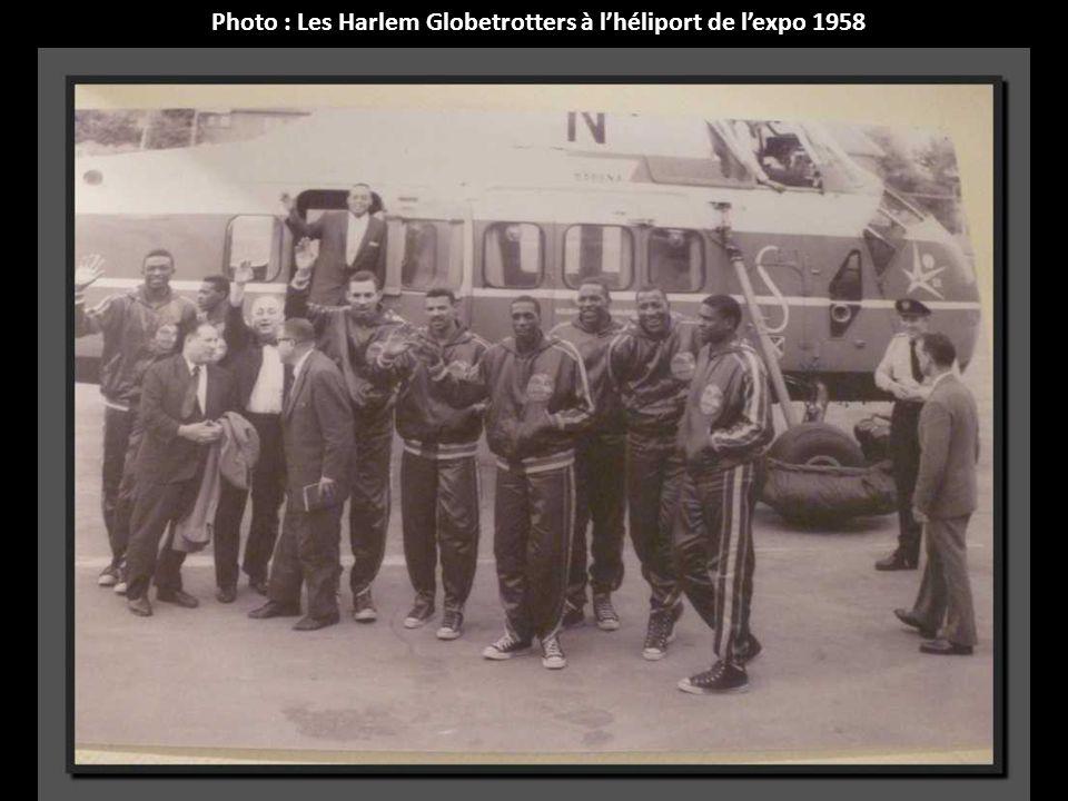 Uniforme de pilote Sabena, au Congo-Années 50