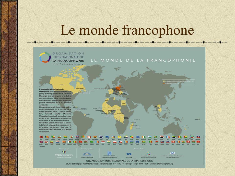 Limmigration Diversité de la France plurielle