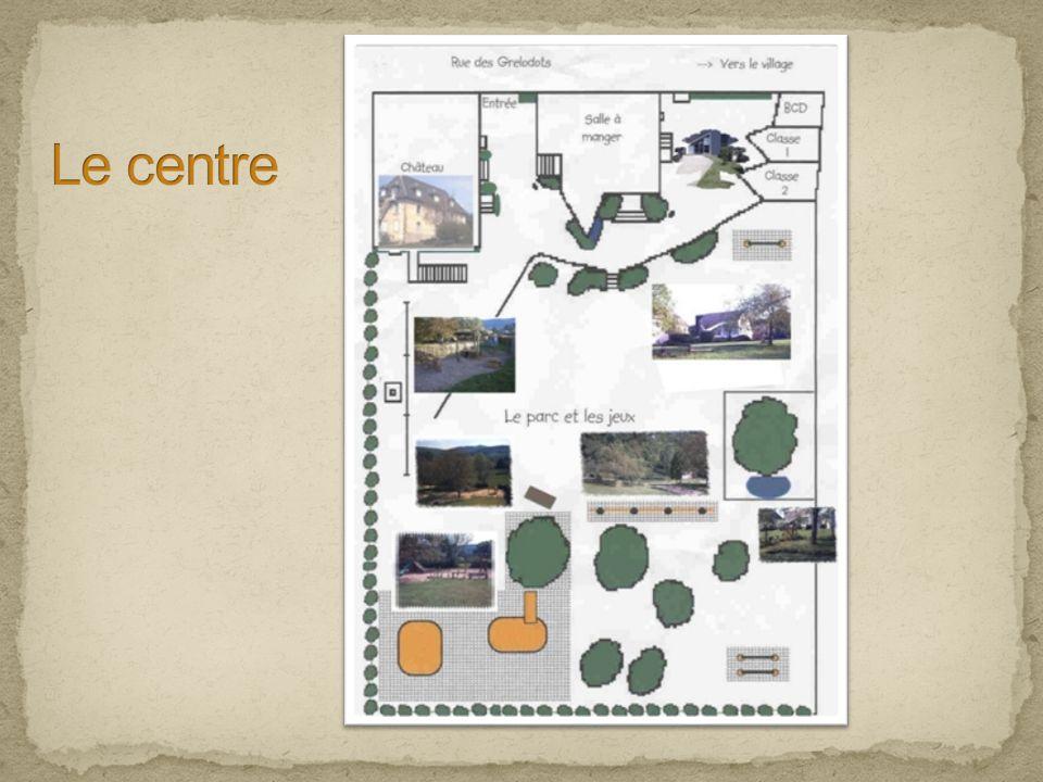 Les remparts reconstitués de Bibracte Le musée