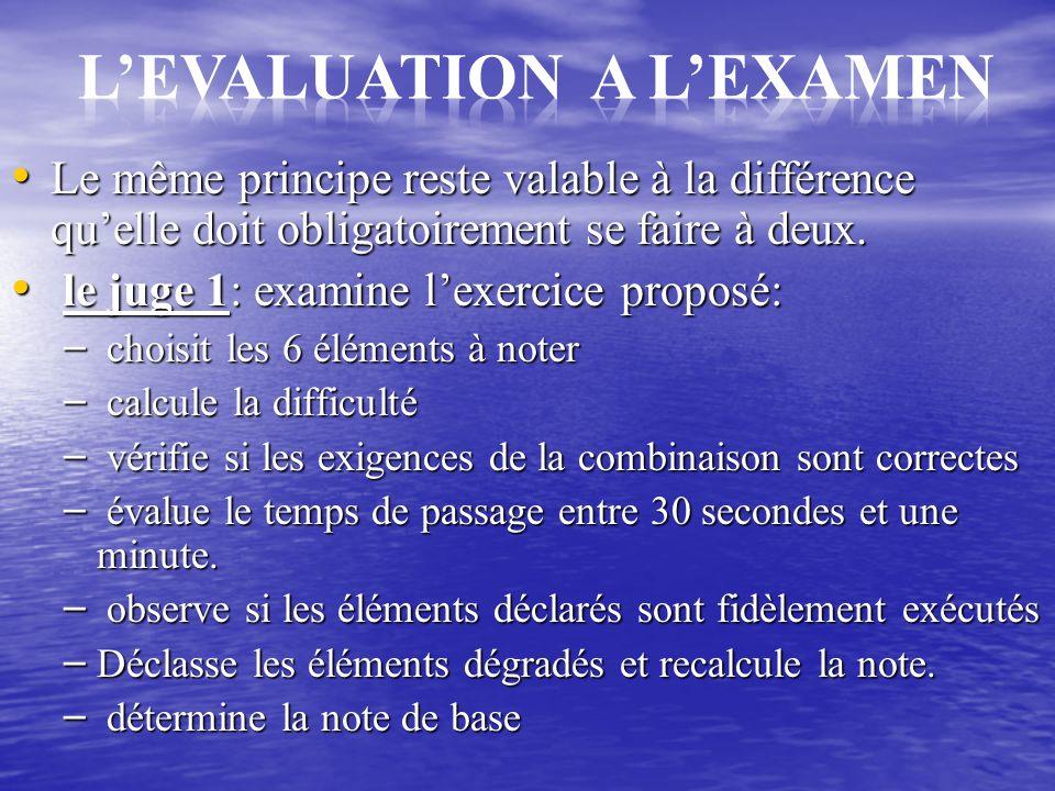 la fiche dévaluation facilite la notation : la fiche dévaluation facilite la notation : permet de calculer la note base permet de calculer la note bas