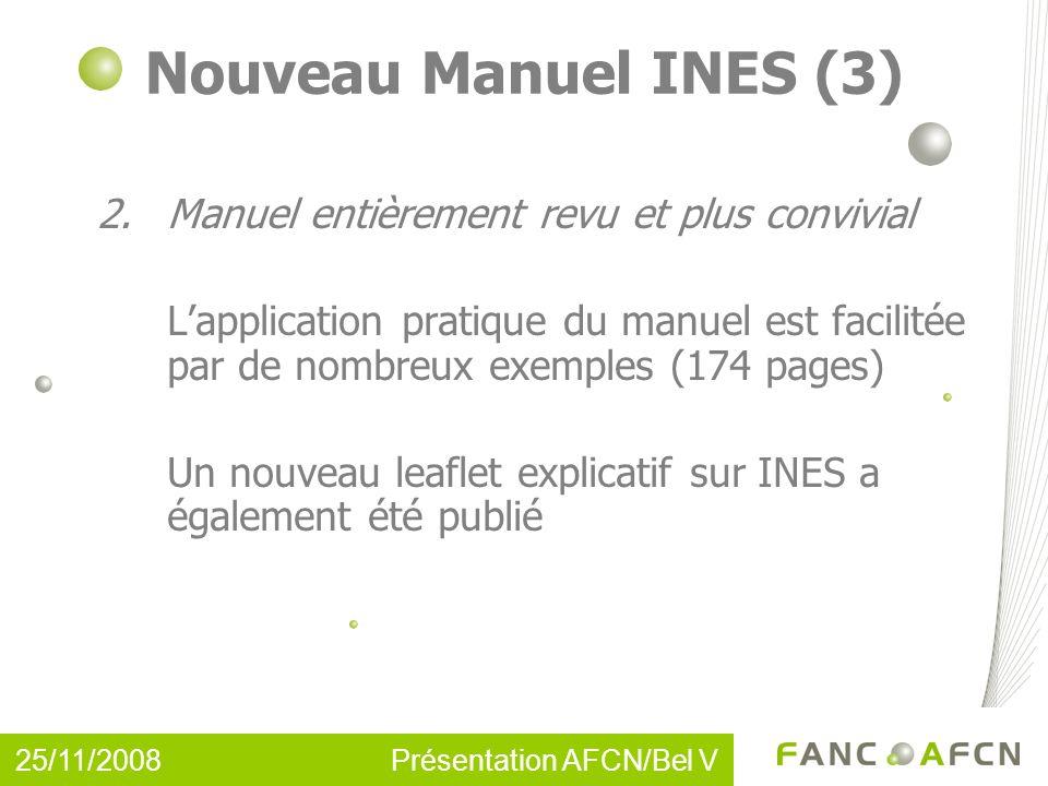 Nouveau Manuel INES (3) 2.