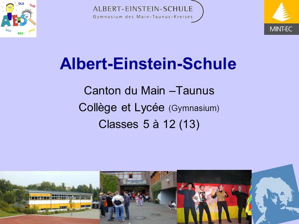 Pourquoi Albert-Einstein.
