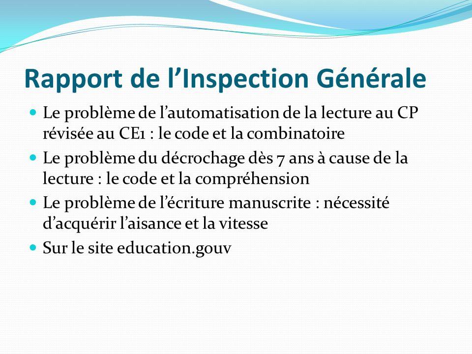 Intervention de Madame GAVOIS Rappel des documents GEVASCO