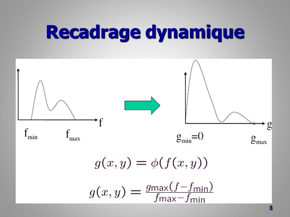 Recadrage dynamique 8