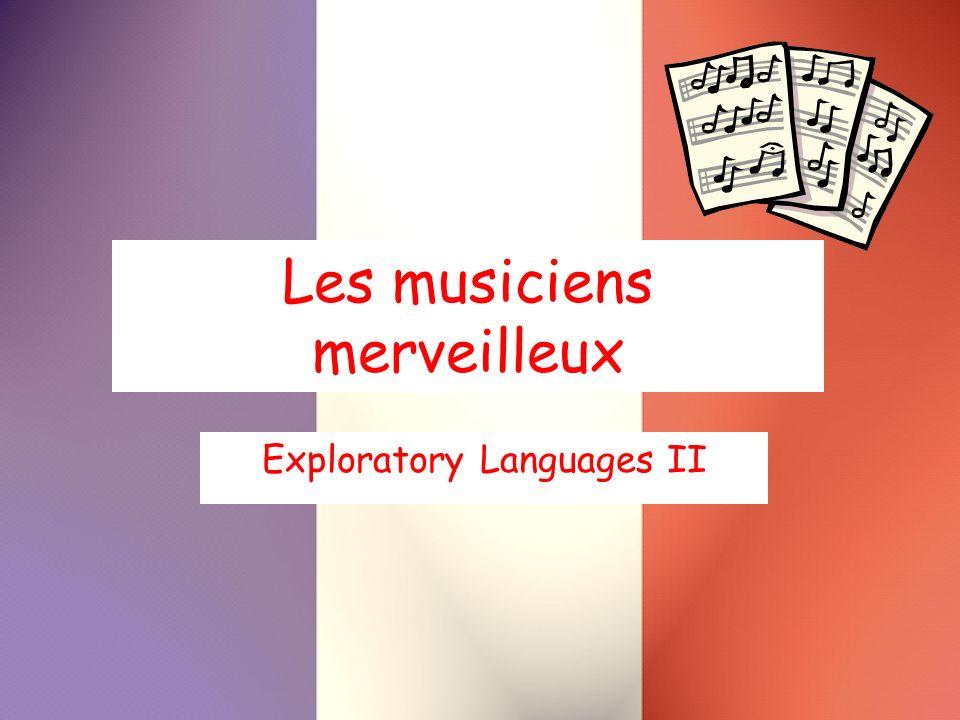 Les musiciens merveilleux Jean Philippe Rameau 18 th century Pieces for the Harpsichord Baroque