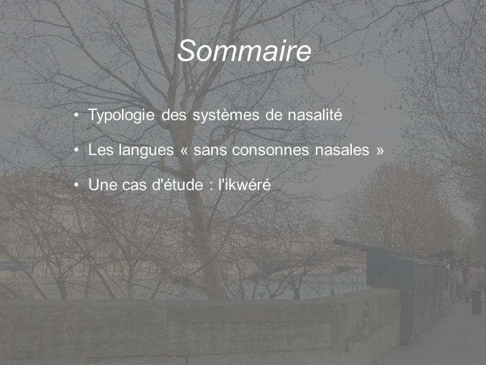 2 Features and Sound Inventories Nick Clements Laboratoire de Phonétique et Phonologie, Paris E-mail: clements@idf.ext.jussieu.fr Symposium on Phonolo