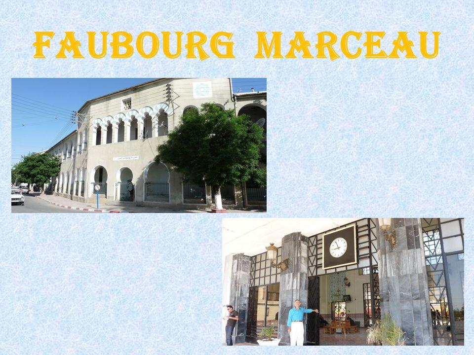La Cité Perret : Maison coin rue de Chanzy et rue Mac Mahon.