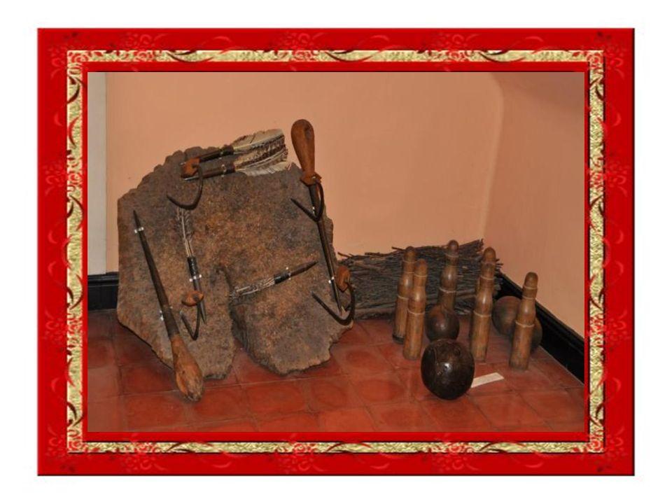 Jeu de Quilles Lequel dentre nous na pas dans son enfance essayé dabattre un objet verticalement avec un projectile quelconque.
