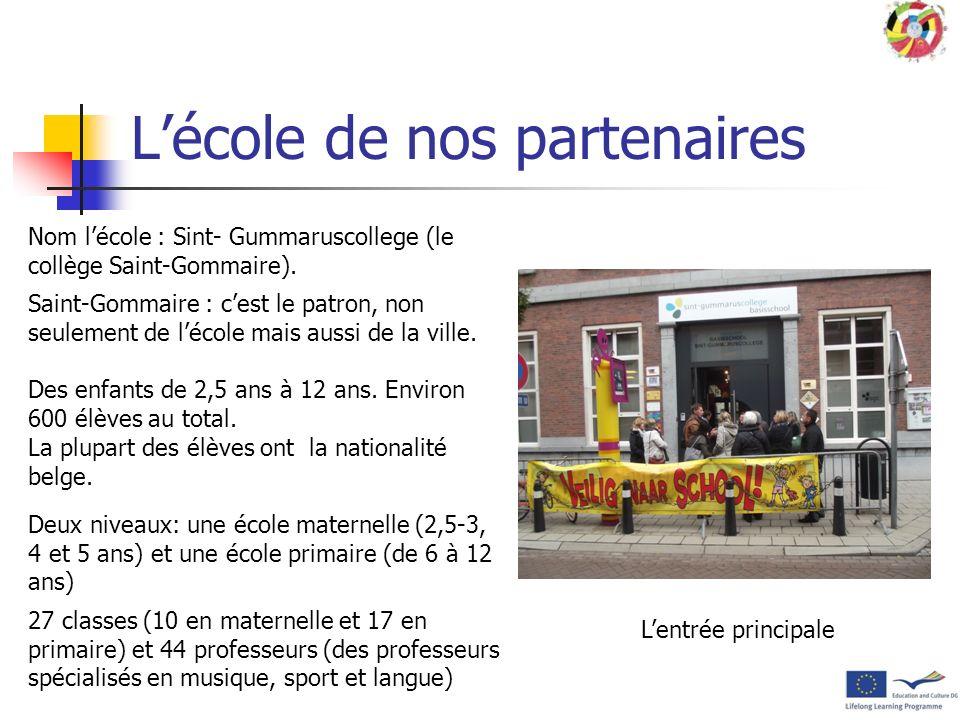 La Tour Zimmer et son horloge astronomique La grande place L'horloge du Centenaire indique non seulement l'heure légale en Belgique, mais également le