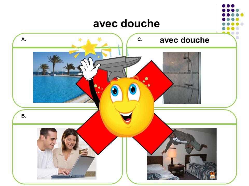 Révision de vocabulaire Où se trouve cet hôtel À Québec!