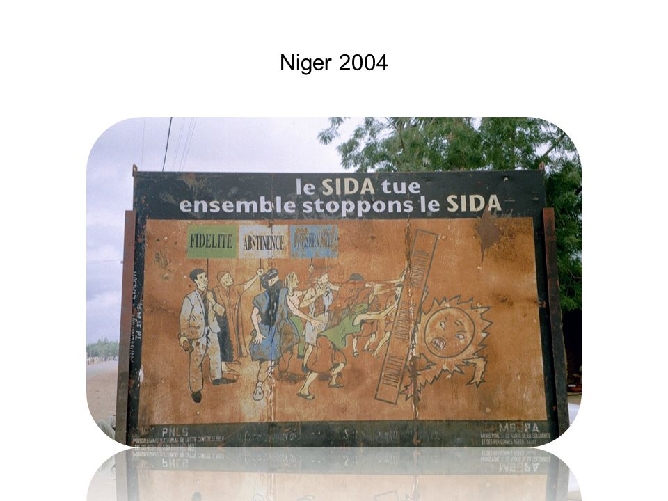 Niger 2004
