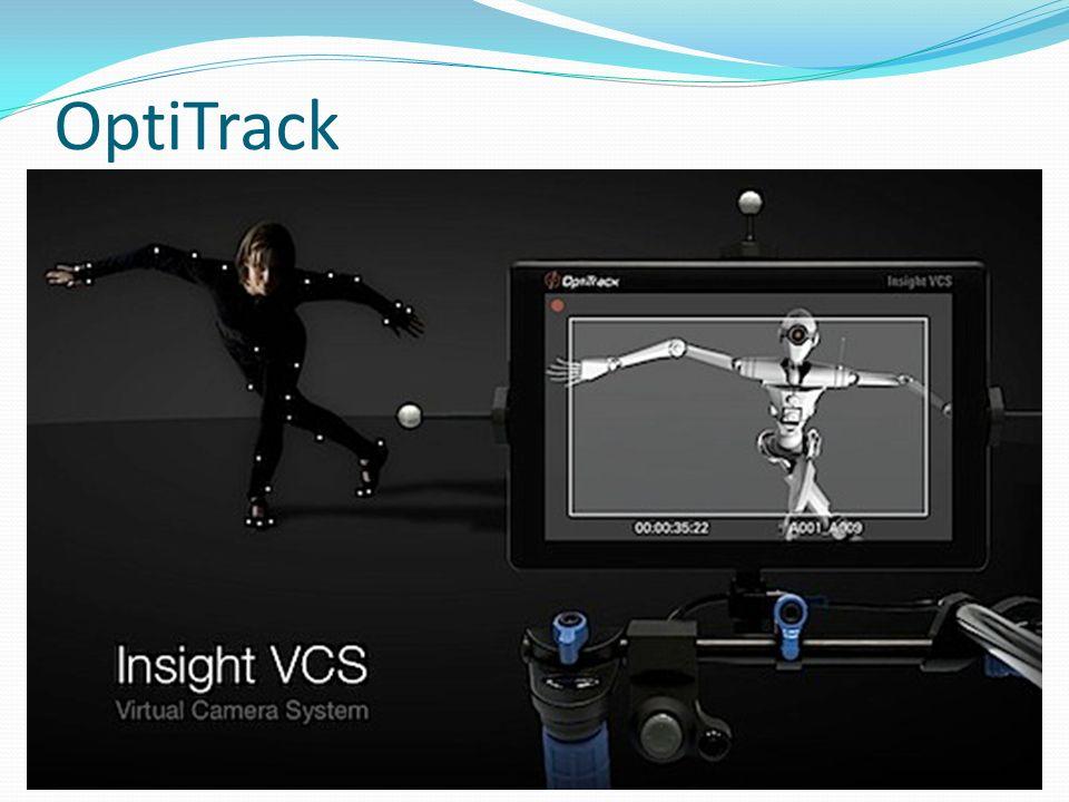 + moins cher que lARTracking + moins de perte de tracking Plus de caméras + de plus en plus utilisé - précision inférieure