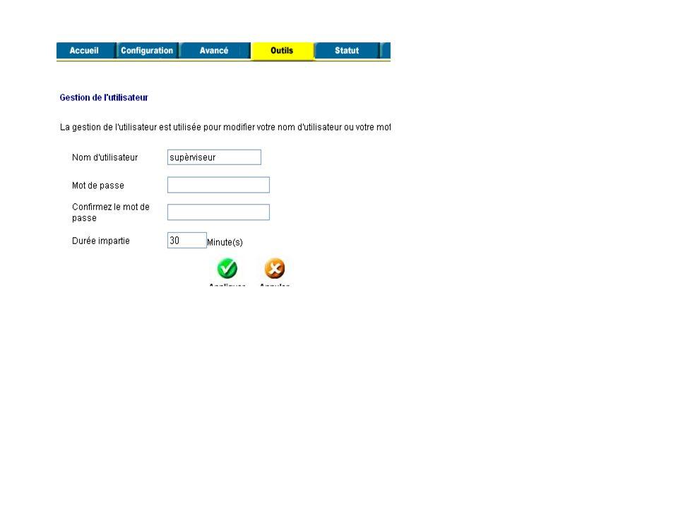 Comment trouver sa propre mac adresse .