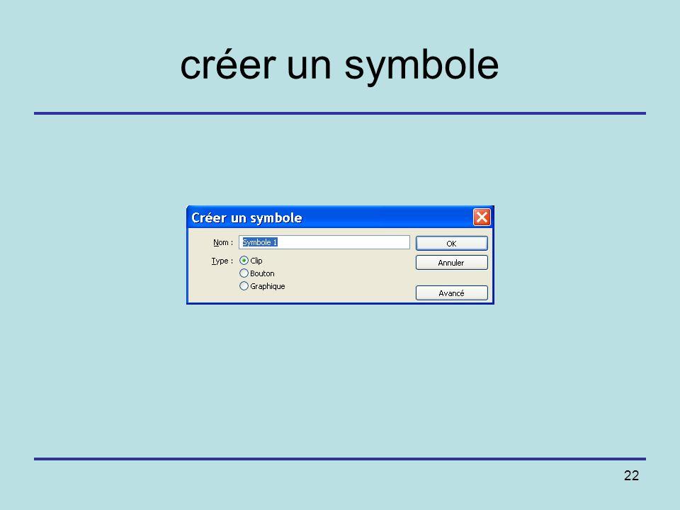 22 créer un symbole