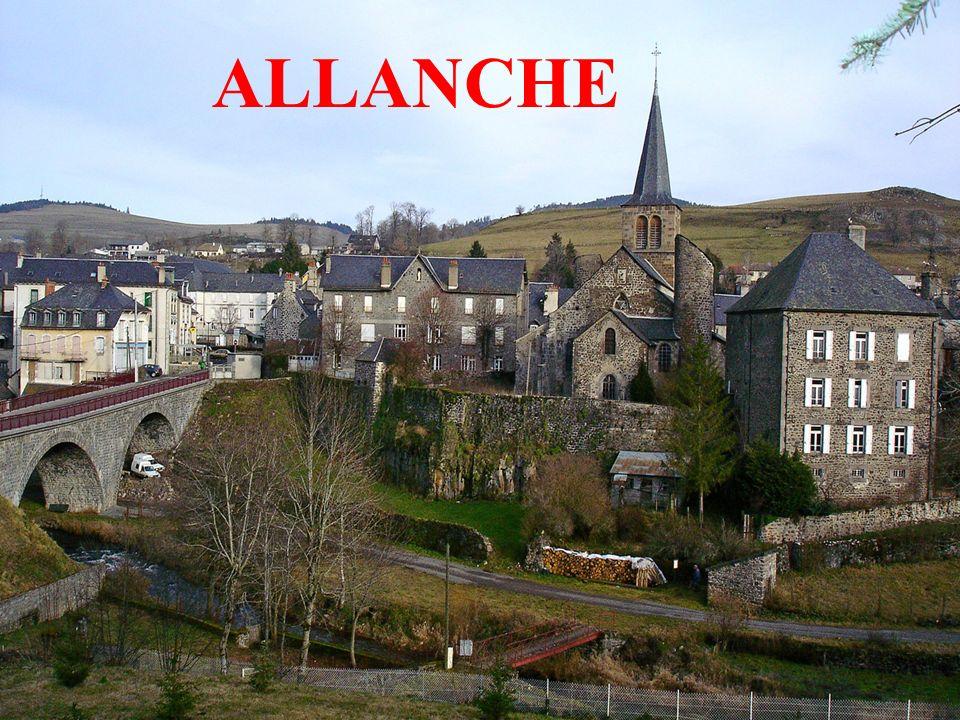 ALLANCHE