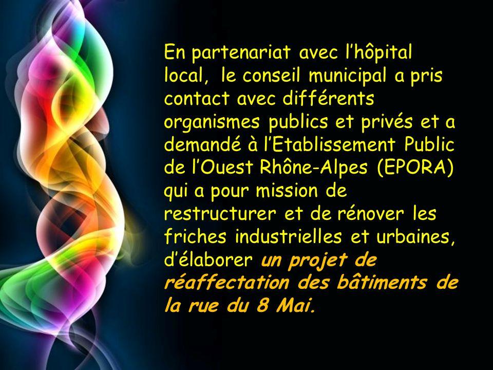 Pour plus de modèles : Modèles Powerpoint PPT gratuitsModèles Powerpoint PPT gratuits En partenariat avec lhôpital local, le conseil municipal a pris