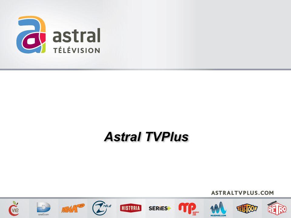 Astral TVPlus