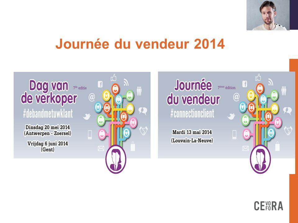 Journée du vendeur 2014