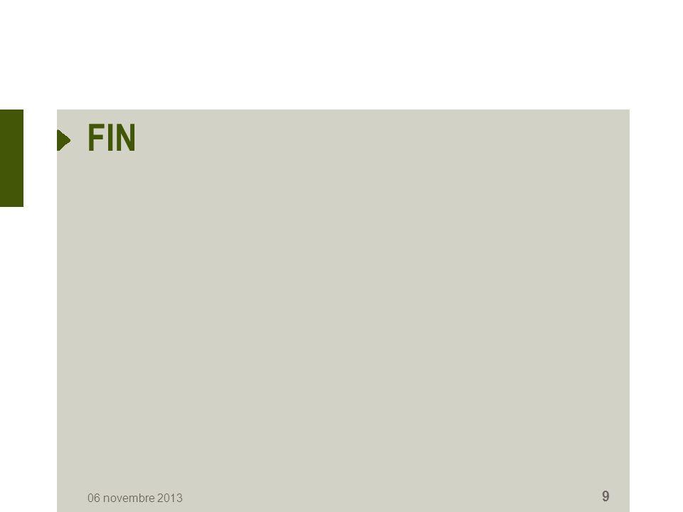 FIN 06 novembre 2013 9