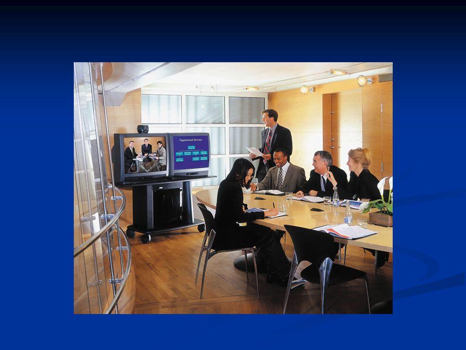 Scopia desktop CAMERAS IP LOGICIEL PVX + + Pas dinstallation logicielle Facile à mettre en œuvre dans les établissements Visioconférence avec partage de documents Une connexion haut-débit standard suffit