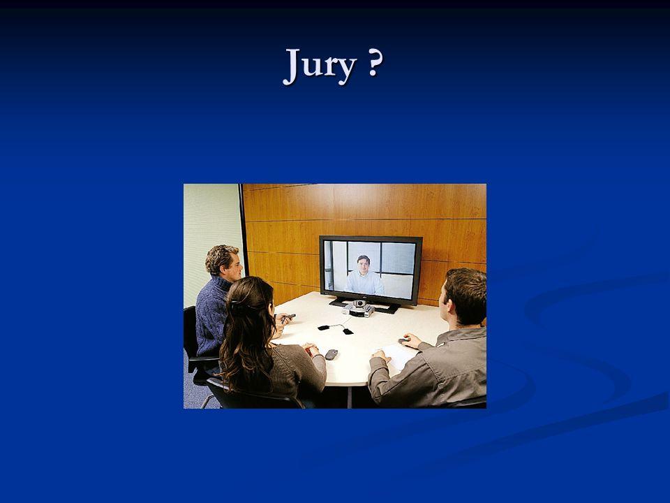 Jury ?