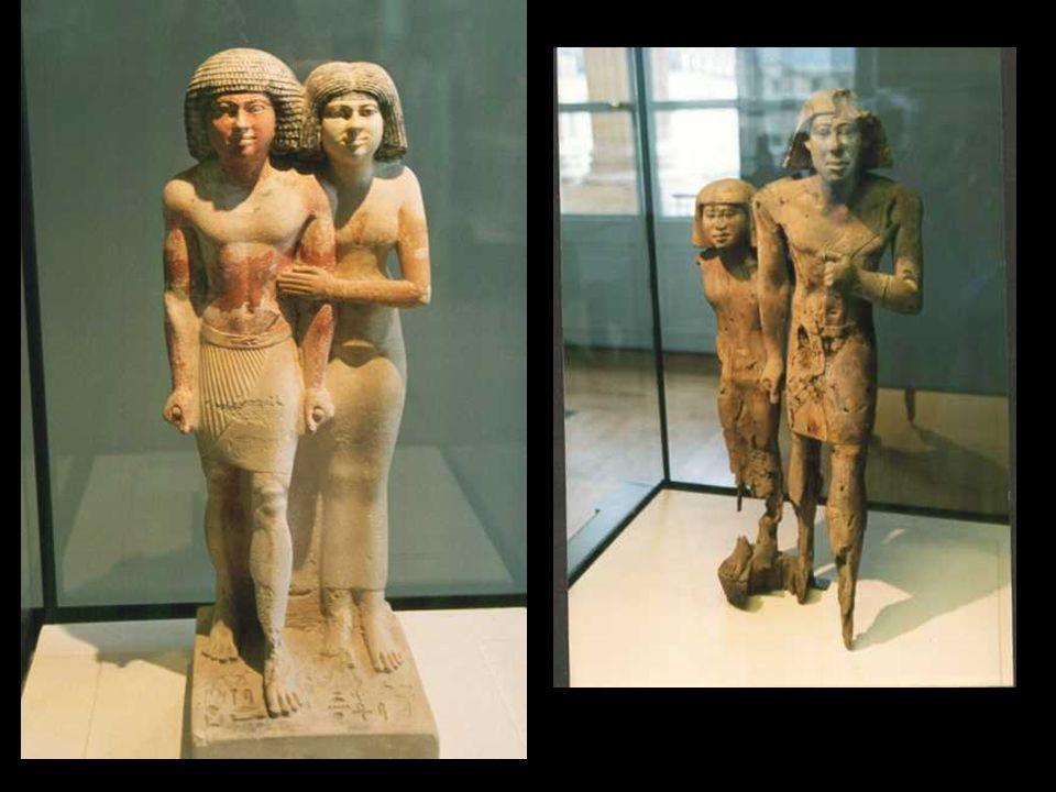 Le Sphinx « aimable », un des seuls vestiges qui reste de Memphis, la vieille,capitale du delta