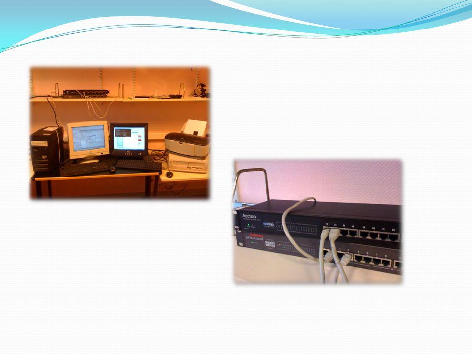 Matériel nécessaire : 1 PC serveur avec 2 cartes réseaux 1 PC poste client 1 switch ou hub pour le réseau local des clients légers 1 switch ou hub pour le réseau de ladministration Divers câbles réseaux