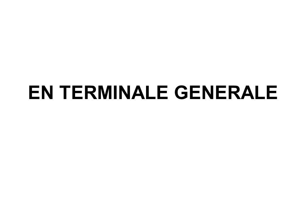Après le Bac ES UNIVERSITÉ ( hors IUT ) 46,8 % CPGE ou Grande Ecoles I U T S T S 6,8 % 14,8 % 11,9 % 53,6 % 26,7 % Autres formations (écoles…) 14,1 % Source : SAIO – ADES 2012 Bacheliers 2012 Académie de Grenoble Arrêt des études 5,8 %