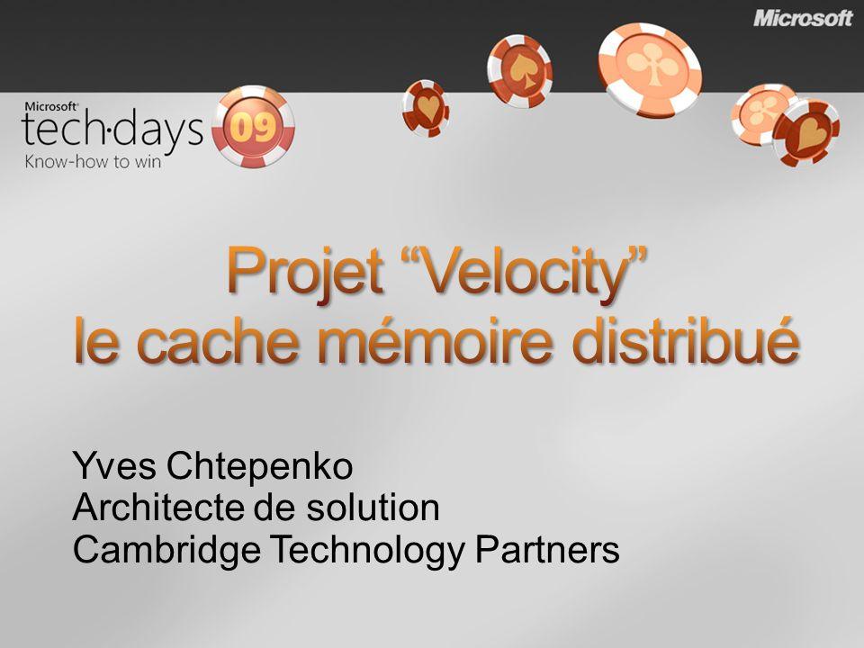Yves Chtepenko Architecte de solution Cambridge Technology Partners
