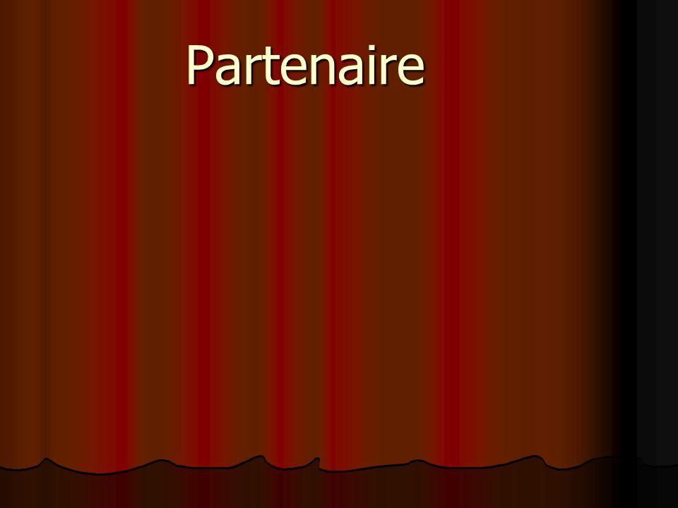 Partenaire