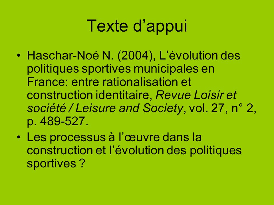Texte dappui Haschar-Noé N.