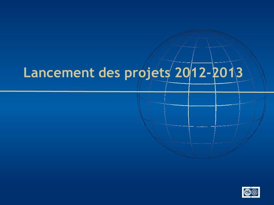 Projet piloté par le RC Vallée du Geer