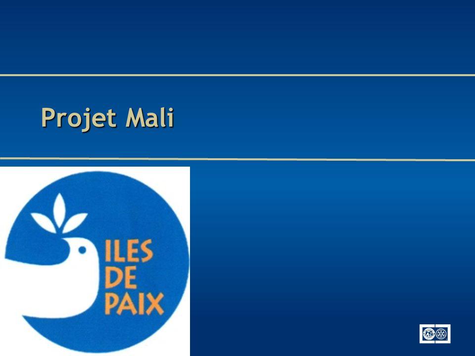 Projet Mali