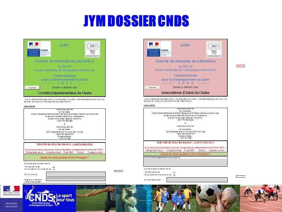 JYM DOSSIER CNDS