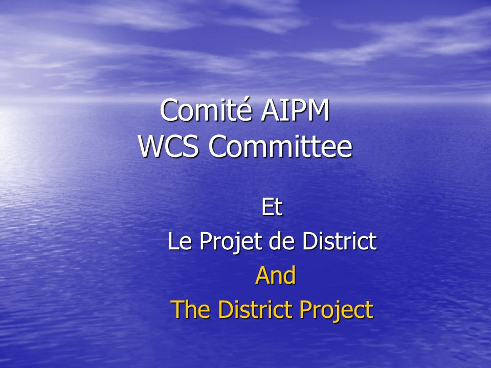 Program Funding Initial Project Funding to be $90,000 from the following: Initial Project Funding to be $90,000 from the following: District Clubs$40,000 District Clubs$40,000 District Designated Funds 25,000 District Designated Funds 25,000 Rotary Foundation 25,000 Rotary Foundation 25,000 Total$90,000 Total$90,000