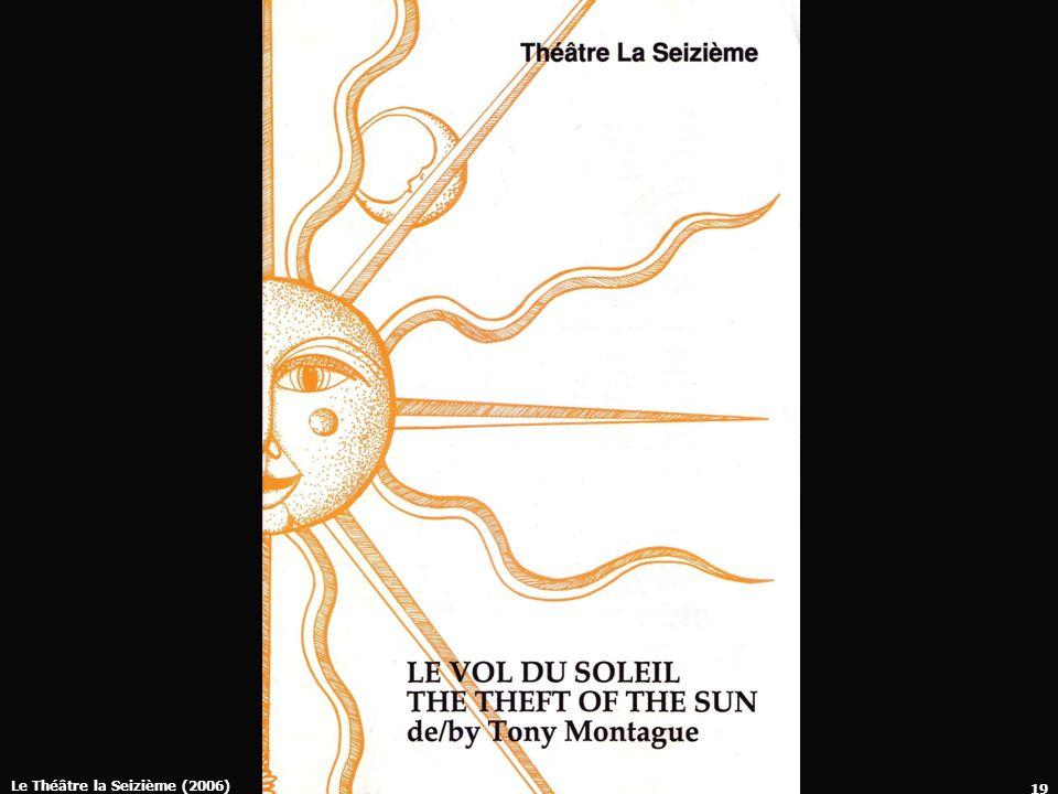 Le Théâtre la Seizième (2006) 19
