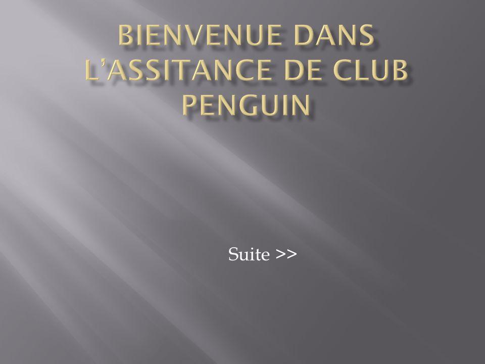 Suite >>