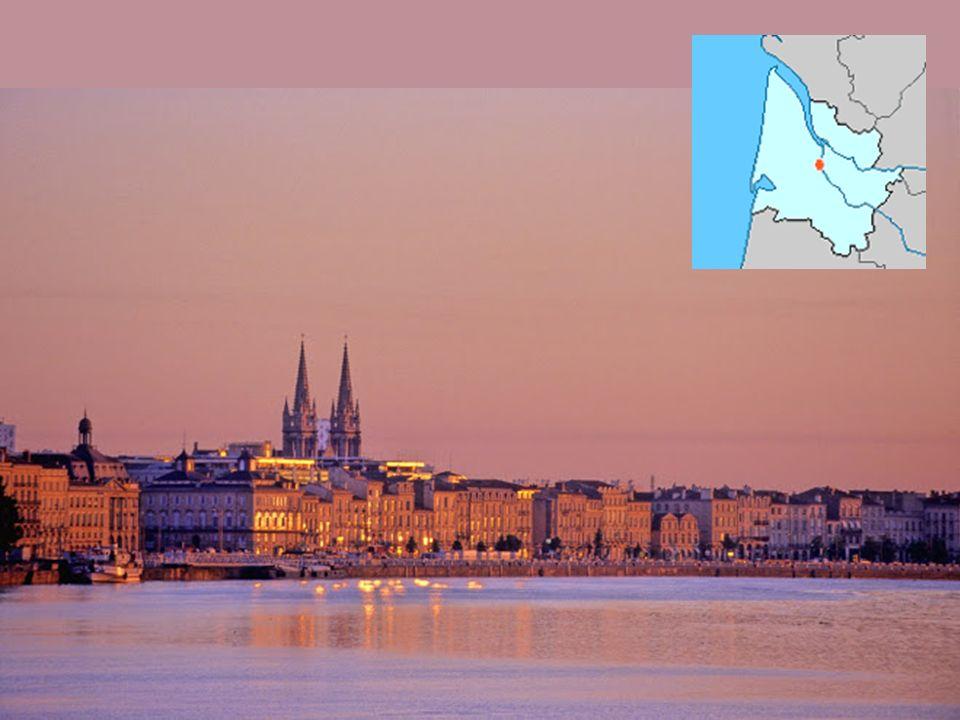 # 117 200 ha Rendement moyen 51 hl/ha 2.3 % production mondiale 15 % production française 1 Girondin sur 6 est « dans le vin » 10 000 viticulteurs 40 % de loffre en grandes surfaces en France Moyenne de 12 ha / propriété 2 / m² en Entre-deux-mers à 165 / m² sur Pauillac