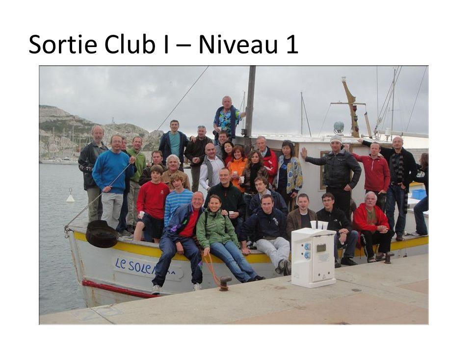 Sortie Club II – Niveau Autonome Cavalaire sur Mer, 23 au 26 septembre 2010 21 participants/20 plongeurs – 8 N2; 8 N3; 4 N4+ Encadrants: –...., Zdravko Mihaylov(DP) Organisateurs: – Corinne Frammery, (Bruno Lenski) http://subaqua.web.cern.ch/subaqua/Photos/2010-09-26-Cavalaire-Annonce/index.html