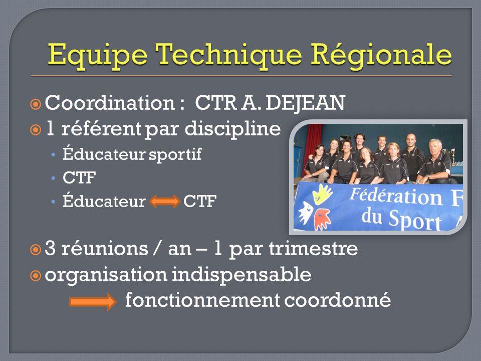 Depuis 2010, chaque année nous récompensons : Sportifs Secteur compétitif Secteur non compétitif Associations Educateurs / bénévoles + Initiation sportive Communication ++