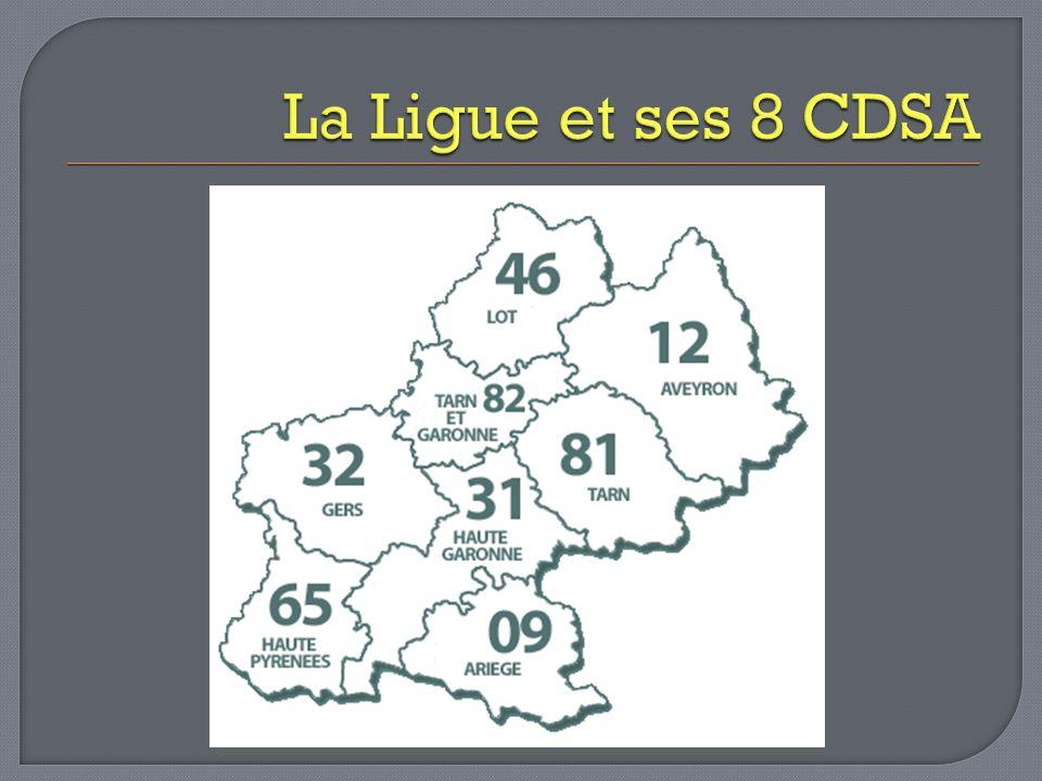 Dominique CAMBE Président Camille FILLOL CTF ½ tps Championnat de France Sport Adapté Football 29 mai au 1 er Juin 2014