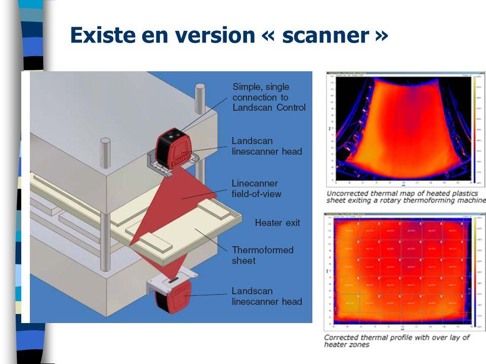 Existe en version « scanner »