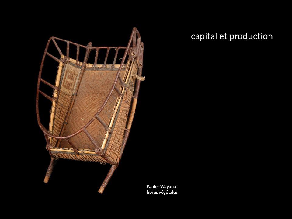 NATURE / PRODUCTION _ CAPITAL Lapport du marxisme