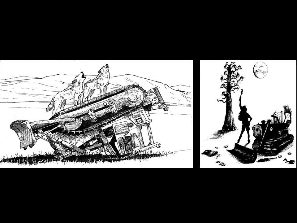 Alternatives: De lécologie soft à lécologie profonde Diversification des activités individuelles travail manuel/intellectuel spécialisation / non-spécialisation Diversification de lusage des espaces travail et loisir dans la nature et dans la ville Décentralisation Arne Naess