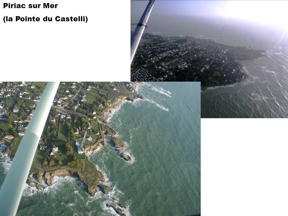 Piriac sur Mer (la Pointe du Castelli)