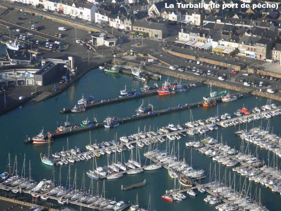 La Turballe (le port de pêche)
