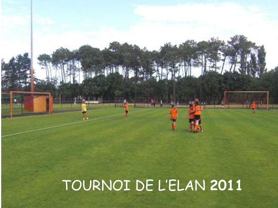 TOURNOI DE LELAN 2011
