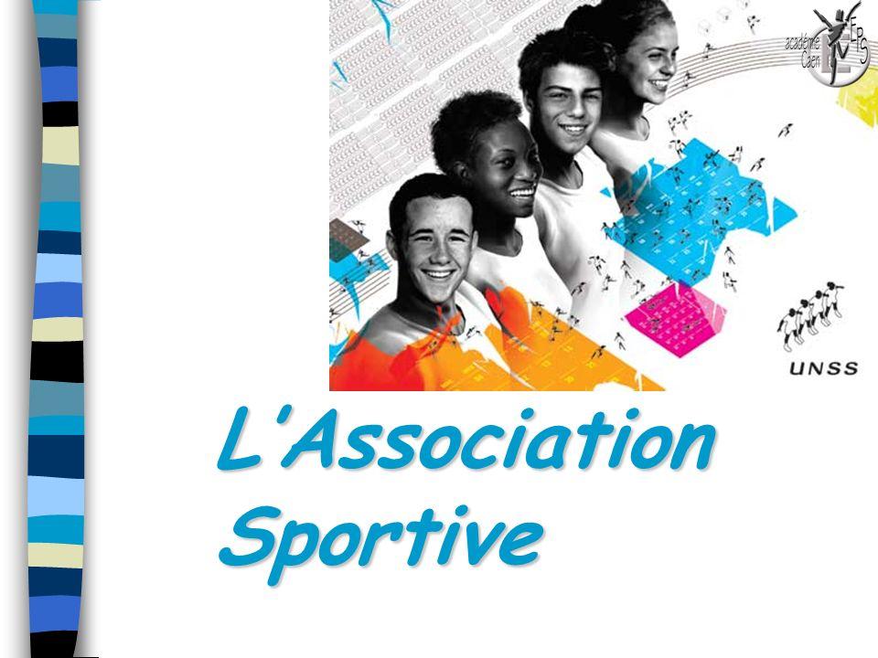 LAssociation Sportive