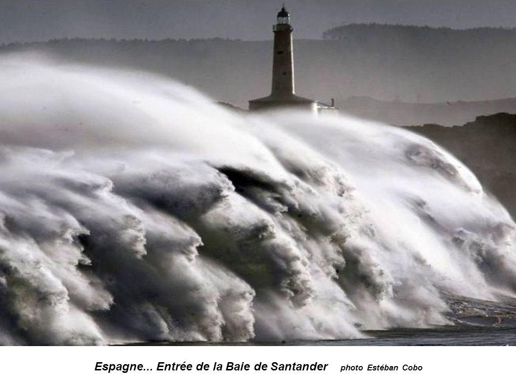 Espagne...